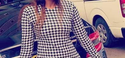 Gospel artist shares how she was almost kicked of Estate for becoming pregnant