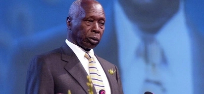 Former president Daniel arap Moi flown to Israel for treatment