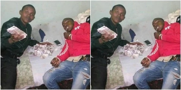 Meet the Cop who killed eastleigh gang