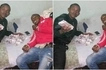 Photos of the two deadly TEENAGE boys shot dead in Eastleigh by the flying squad