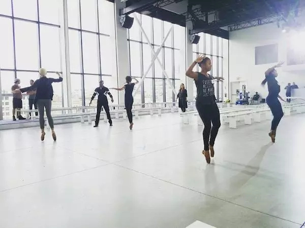 "See dancers who have created an AMAZING mix of ballet and hip hop called ""hiplet"" (photos, video)"