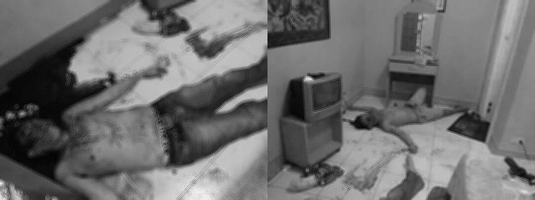 Big-time drug pusher, ally killed in Tagbilaran City