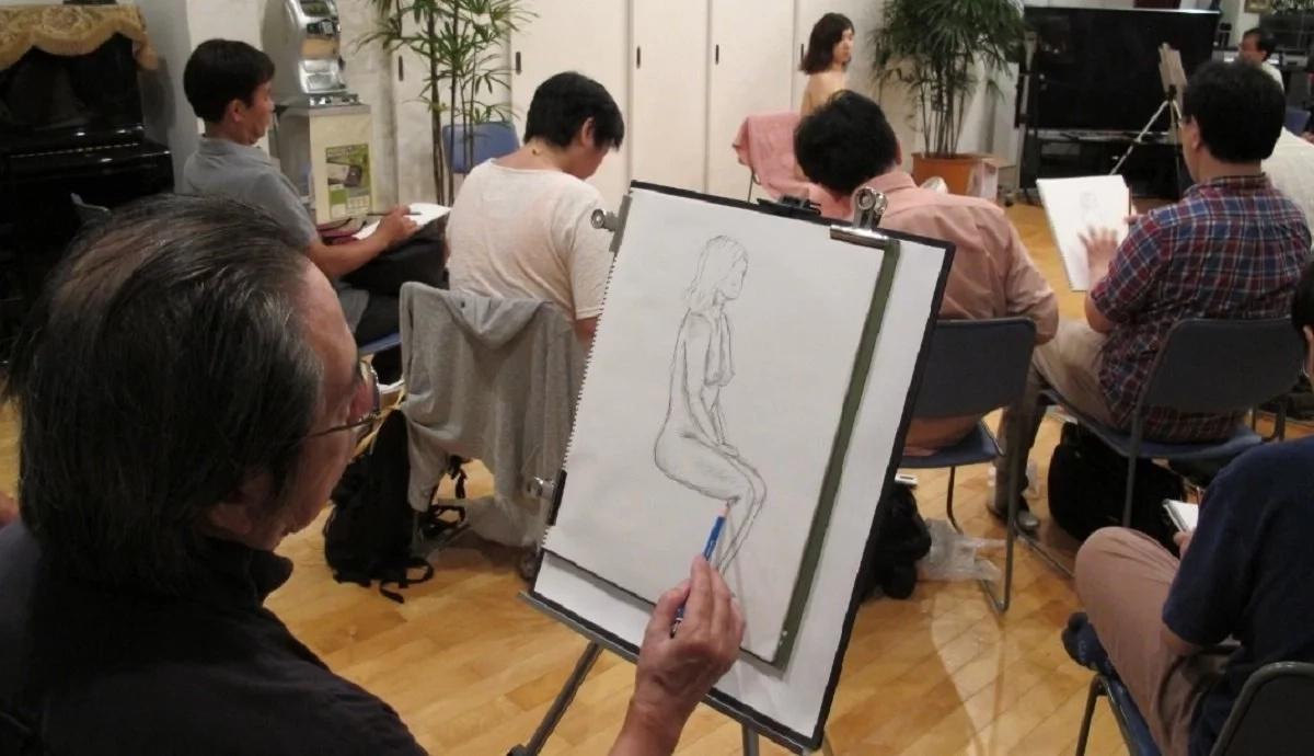 Japan's men