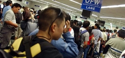 2.4 million OFWs can benefit from OWWA's newest program