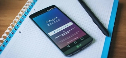 What your Instagram account says about your mental state