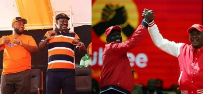 ODM and Jubilee clash after booking same venue for Sunday rally