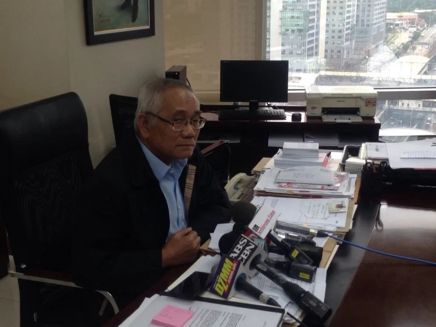 NAPOLCOM details fate of accused narco-generals affter meeting PNP chief