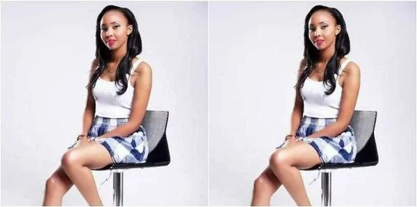 Photos of Ferdinard Waititu's beautiful daughter who is a lawyer