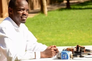 DP Ruto's ex son-in-law who DUMPED Jubilee receives millions