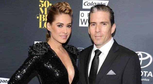 Galilea Montijo no conoció a su esposo por casualidad