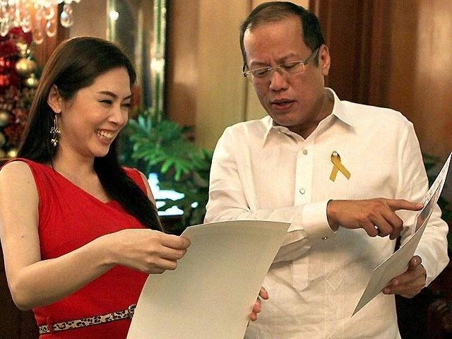 Grace Lee, may mga rebelasyon ukol sa pag-date niya noon kay former President Noynoy Aquino