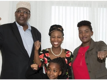 I will return to Kenya on Monday, March 26 - Miguna Miguna