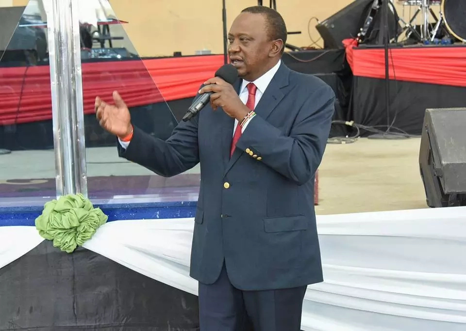 Kenya presidential election: President call for peace