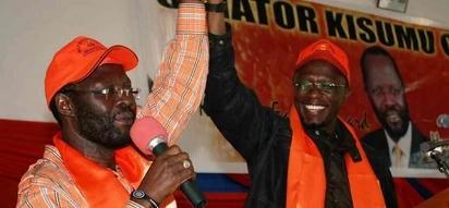 Truth about Kisumu Senator Anyang' Nyong'o death reports