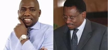 Matokeo ya uchaguzi: Murkomen amshinda Kimaiyo huku Wamatangi akibakia mamlakani