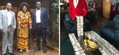 Sonko speaks after claims that he is broke, can't fund his campaigns