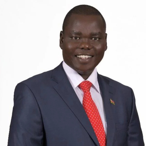 Late Nicholas Biwott's aide wins parliamentary seat
