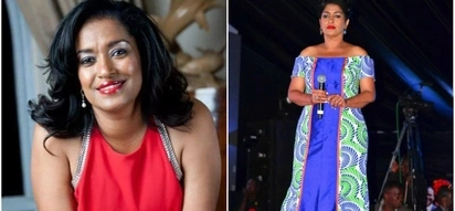 13 irresistible times Esther Passaris stepped out hot AF