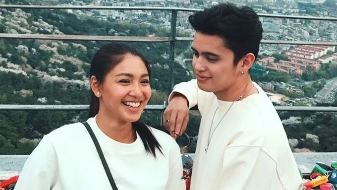 James Reid explains why he and Nadine don't do PDA