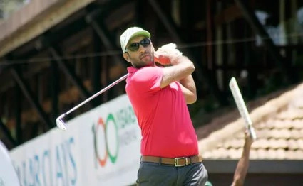 Wahome, Indiza lead Kenyans at Barclays Kenya Open Day One