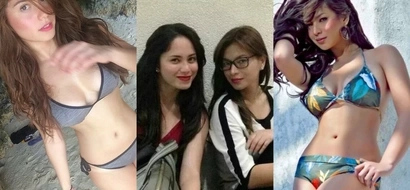 Iwas eskandalo! Jessy Mendiola bluntly denies avoiding work with Angel Locsin