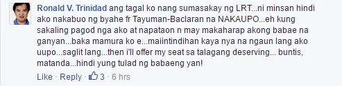MRT Man Aldrin Ryan gets support from netizens
