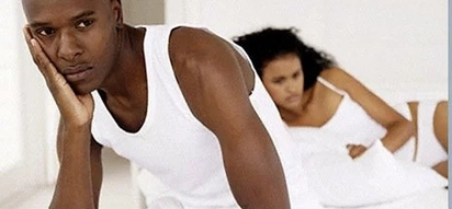 Man busts wife in morning glory with Shamba boy