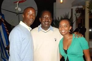 Uliyajua haya kumhusu Wambui, mkaza mwana wa Raila Odinga?