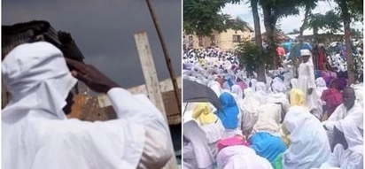 Man, 64, dies after he was assaulted by church members for failing to attend prayer service
