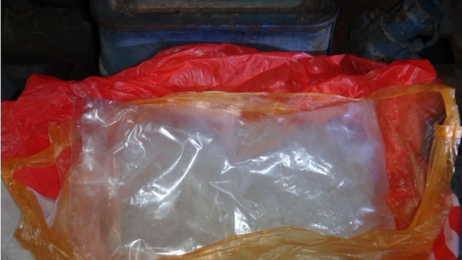 Police discovers P3.5M worth of shabu in Leyte