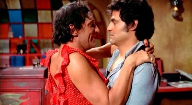 Gonzalo Vega fue el primer gay no confeso del cine mexicano