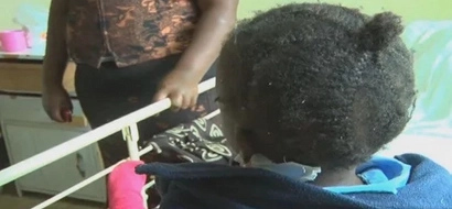 Father Flees After Repeatedly Defiling Daughter