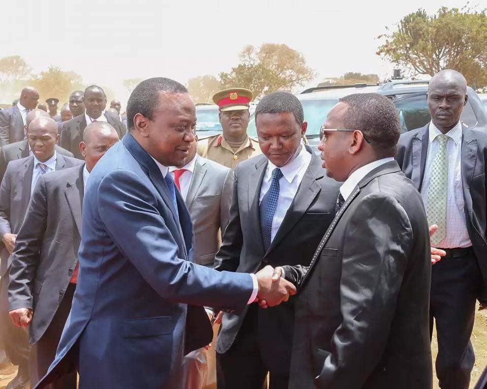 Sonko aanza kufunga na kuomba bila chakula kwa siku 40 ili kumngoa Kidero katika kiti cha ugavana.