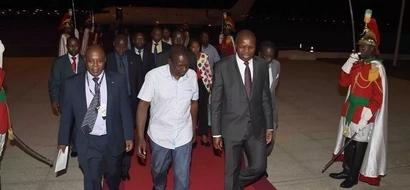 Parliament probes William Ruto's misuse of money