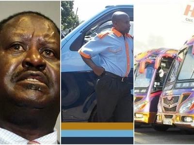 Wakazi wa Nairobi wanahamia mashambani siku kadhaa kabla ya uchaguzi?