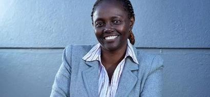 Meet Lucy Gichuhi who is set to become 1st Kenyan-born Senator In Australia (photos, video)