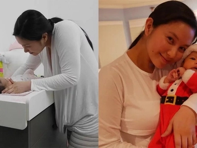 Awww! Mariel Padilla shares an adorable quirk about her baby girl