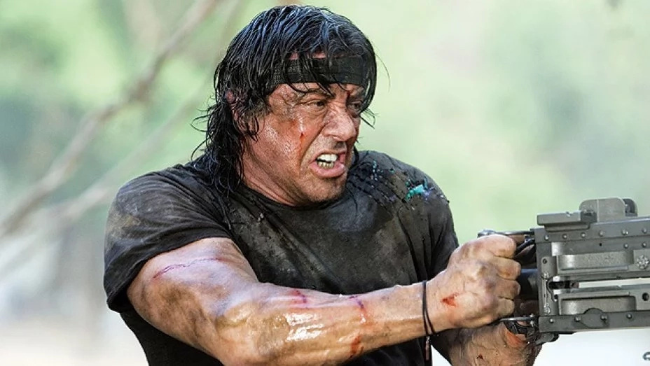 What are the 5 Amazing Sylvester Stallone movies moments that will forever be in our memories
