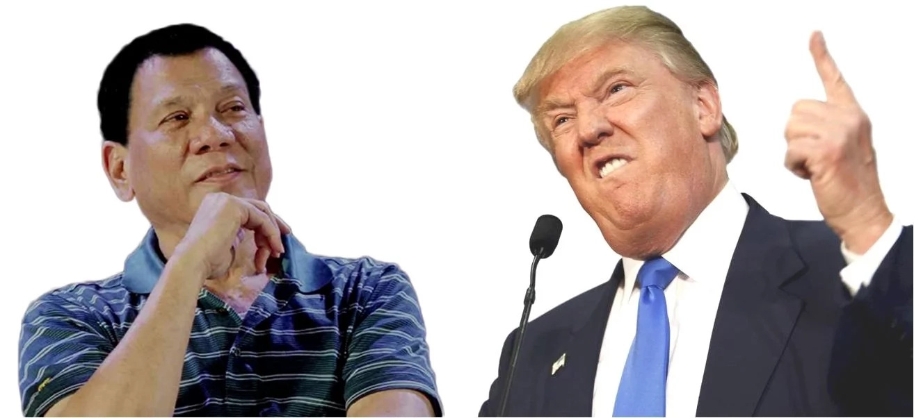 International media compare Duterte to Trump
