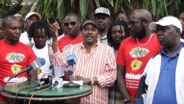 Raila Odinga kuapishwa na jaji aliyefuzu saa 4 asubuhi –Norman Magaya
