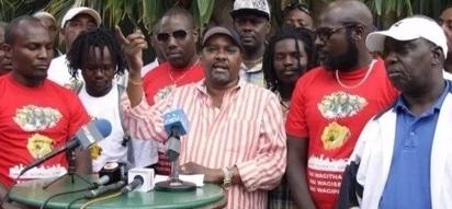 Kundi la 'Nairobi Business Community' laibuka na tangazo jipya