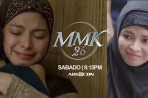 Angel Locsin's 'Maalaala Mo Kaya' episode dominates social media as it trends on Twitter worldwide
