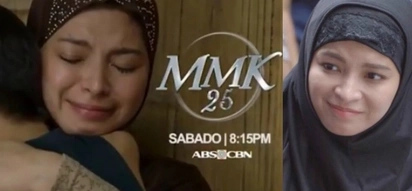 Angel Locsin's 'Maalaala Mo Kaya' episode dominates social media as it trends on Twitter worldwide