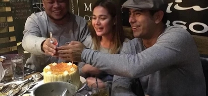 Happy na, birthday pa! Bea Alonzo celebrates 29th birthday with Gerald Anderson
