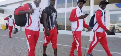 Harambee Stars allowances delayed, players are now impatient