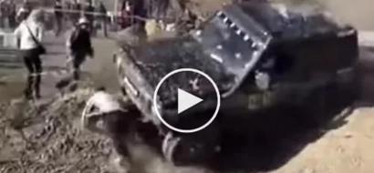 VIDEO: These 10 Near-DEATH experiences will SCARE and AMAZE you at the same time!