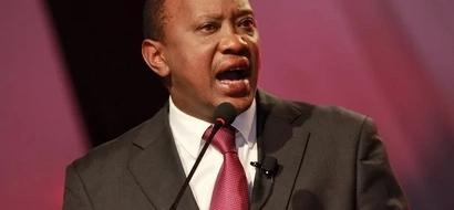 A peep into Uhuru Kenyatta's political dustbin (photos)