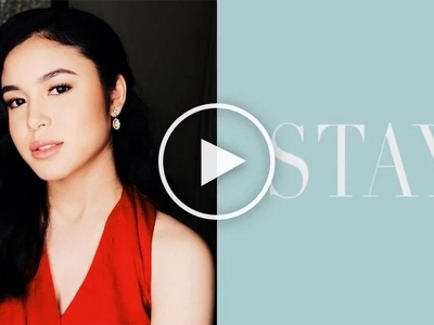 Claudia Barretto ventures into the music industry and shares teaser for her first catchy song called 'Stay'