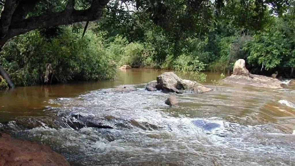 Wawili wafa wakati wa kubatizwa ndani ya mto mmoja Tanzania