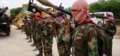 3 Factors Hinder Efforts To Fight Al Shabaab Militia Group